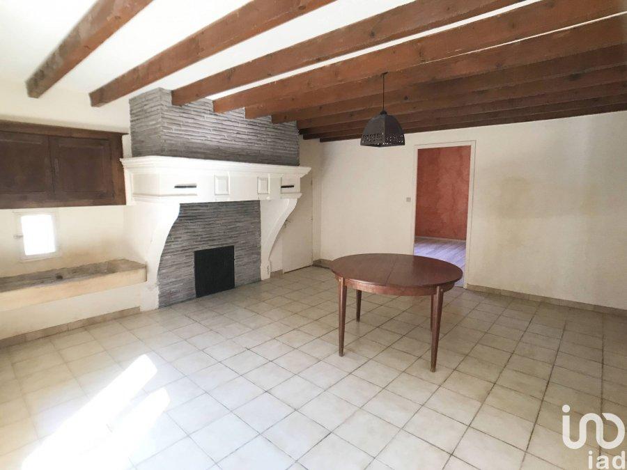 acheter maison 3 pièces 100 m² bulligny photo 1