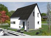 Maison individuelle à vendre F5 à Wissembourg - Réf. 4941579