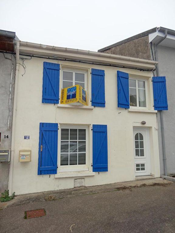 acheter appartement 5 pièces 100 m² faulquemont photo 1