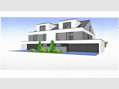Maison individuelle à vendre 3 Chambres à Perl-Nennig - Réf. 6936331