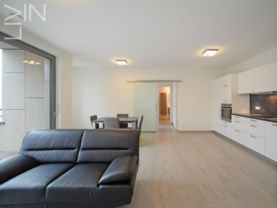louer appartement 1 chambre 58.63 m² luxembourg photo 3