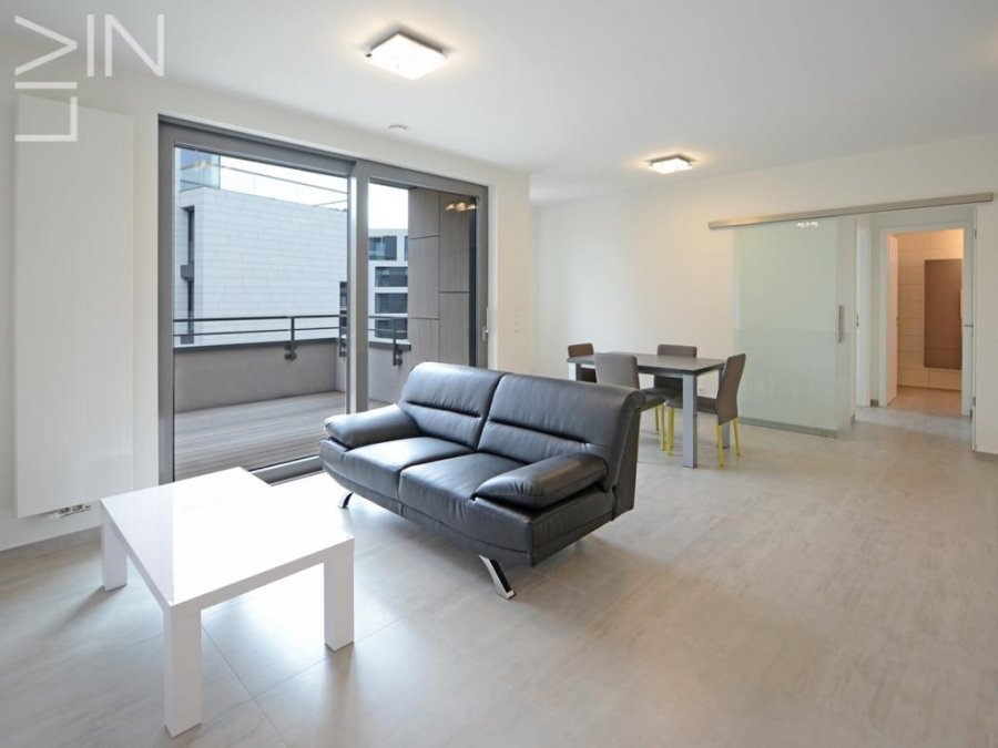 louer appartement 1 chambre 58.63 m² luxembourg photo 2