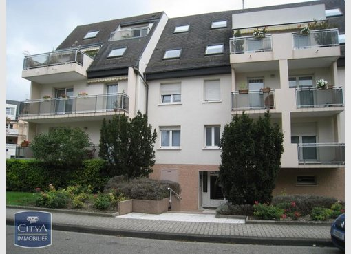 Location appartement f3 strasbourg bas rhin r f 5380107 - Appartement meuble a louer strasbourg ...