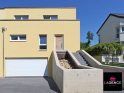Maison mitoyenne à vendre 3 Chambres à Nospelt - Réf. 5908491