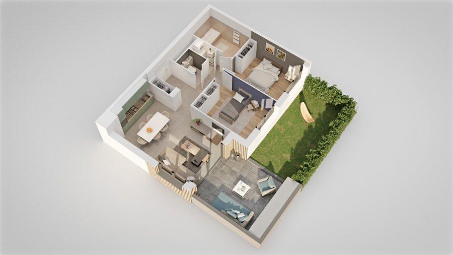acheter appartement 3 pièces 69.2 m² thionville photo 1