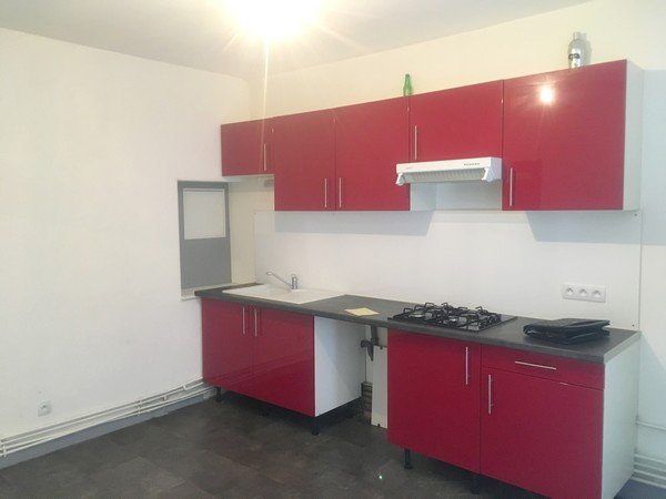 Appartement à louer F1 à Rosselange
