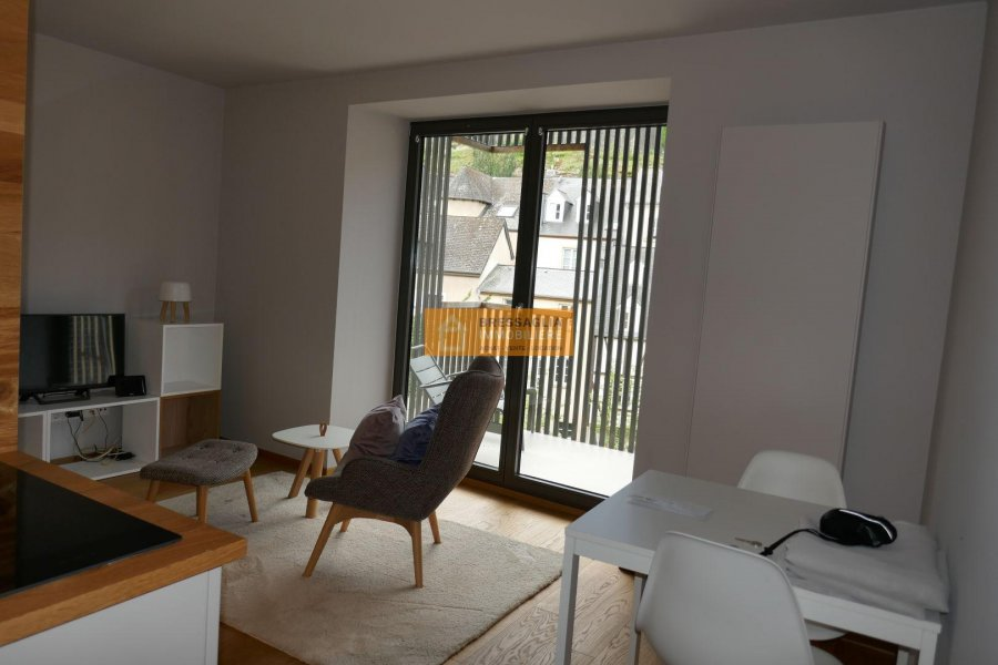 Studio à louer 1 chambre à Luxembourg-Centre ville