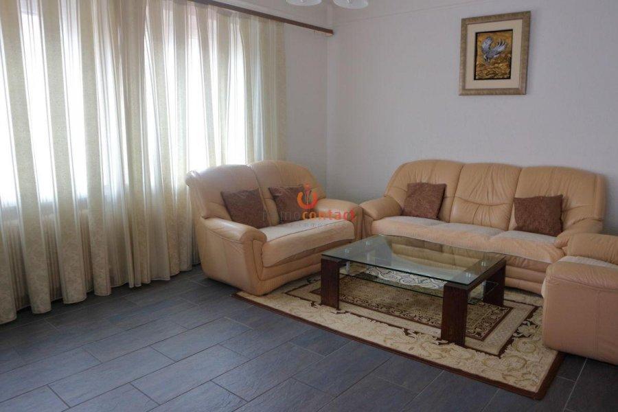 Appartement à louer Luxembourg-Bonnevoie