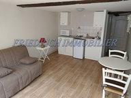 Appartement à louer F1 à Bar-le-Duc - Réf. 5900555