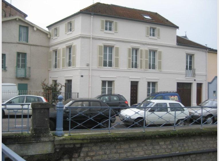 Vente maison 6 pi ces bar le duc meuse r f 5048587 for Maison bar le duc