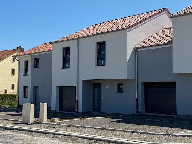 acheter maison 5 pièces 98 m² talange photo 1