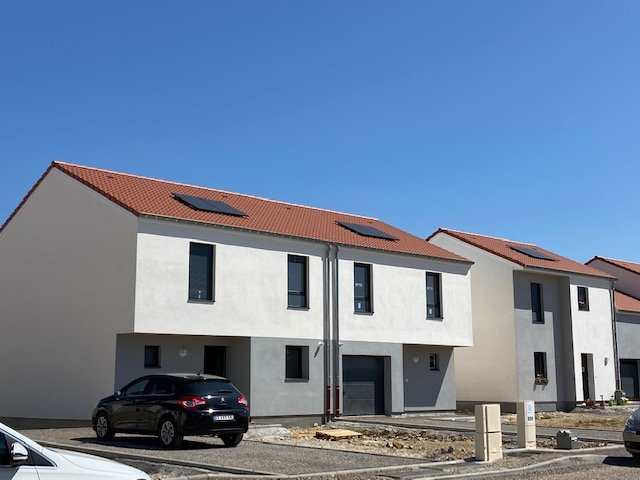 acheter maison 5 pièces 98 m² talange photo 2
