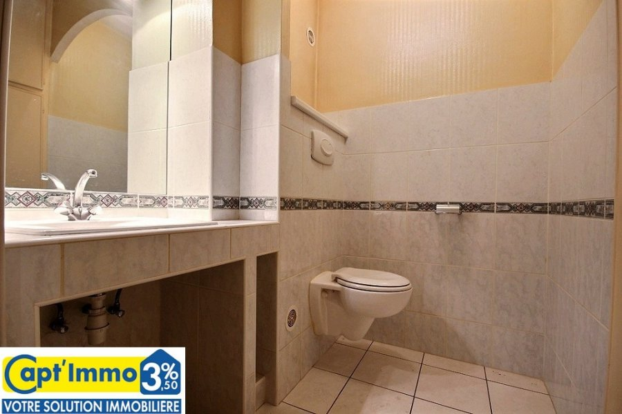 Appartement à vendre F5 à SAINT-FRANCOIS VICTOR HUGO-Saint-François