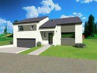 Maison individuelle à vendre F5 à Metzeresche - Réf. 6736139