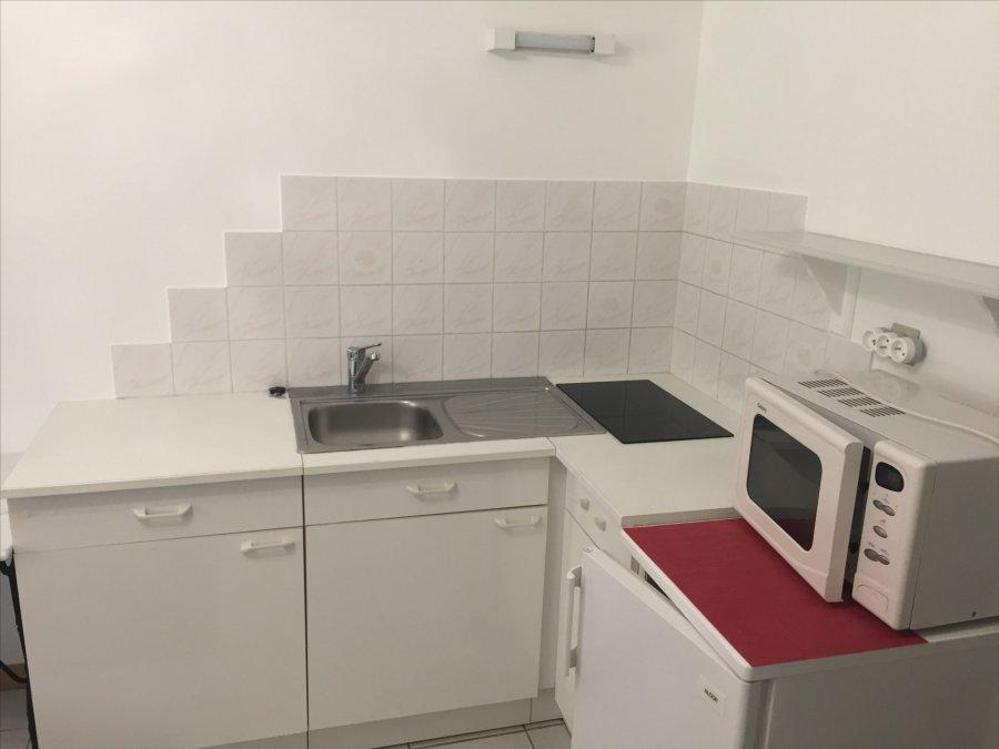 Appartement à vendre F1 à Brunstatt