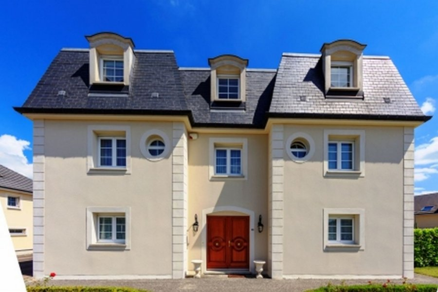 Maison individuelle à vendre F8 à Basse-ham