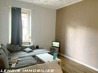 Appartement à louer F3 à Algrange - Réf. 6400523