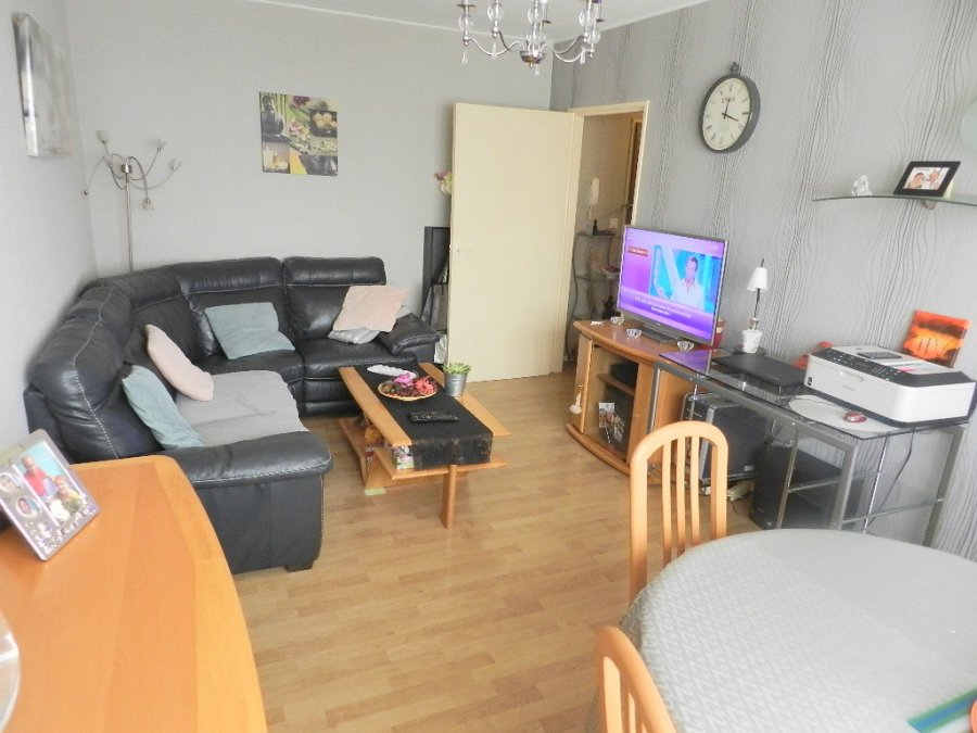 acheter appartement 2 pièces 45 m² metz photo 3
