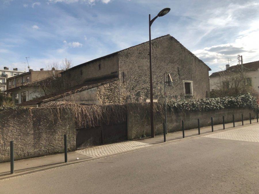 Maison à vendre F5 à Thionville-La Côte des Roses