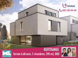 Maison à vendre 5 Chambres à Bertrange - Réf. 7072267