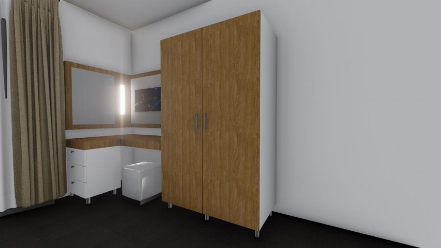 acheter immeuble de rapport 14 chambres 350 m² dudelange photo 4