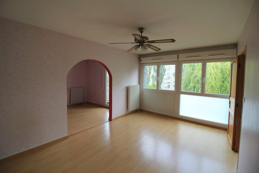 acheter appartement 4 pièces 77 m² vandoeuvre-lès-nancy photo 4