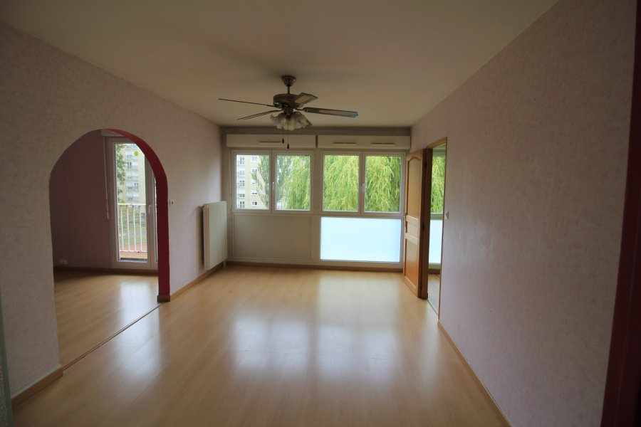 acheter appartement 4 pièces 77 m² vandoeuvre-lès-nancy photo 7