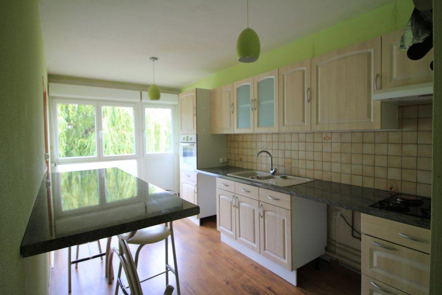acheter appartement 4 pièces 77 m² vandoeuvre-lès-nancy photo 2