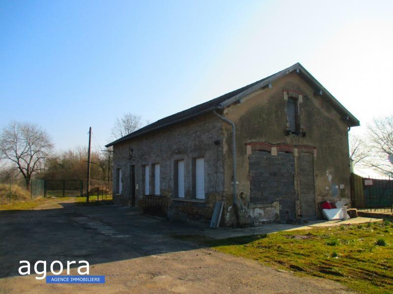 Maison à vendre F4 à Auboue