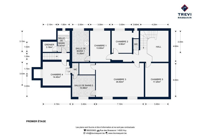 acheter maison 0 pièce 300 m² huy photo 5