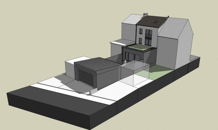 acheter maison mitoyenne 4 chambres 0 m² howald photo 2