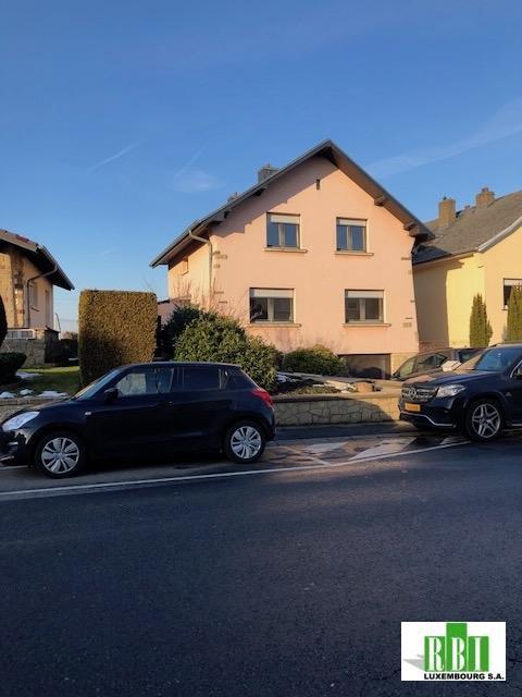 Maison individuelle à louer 3 chambres à Bettembourg