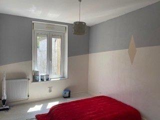 Appartement à louer F4 à Homécourt