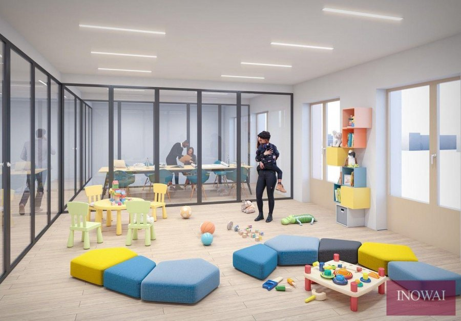 acheter duplex 2 chambres 88.59 m² belvaux photo 5