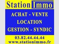 Appartement à louer F1 à Audun-le-Tiche - Réf. 6651147