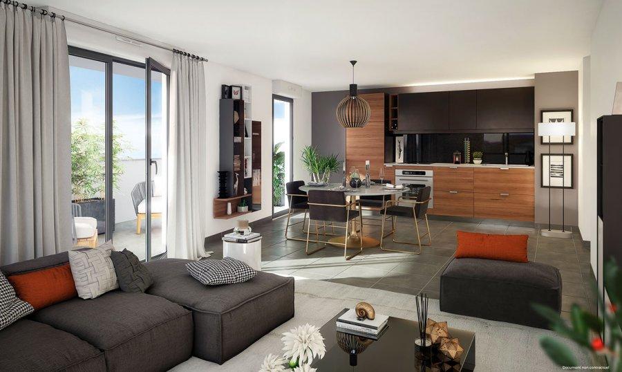 acheter appartement 3 pièces 66 m² saint-nazaire photo 3