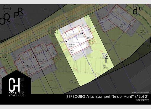 Terrain constructible à vendre à Berbourg (LU) - Réf. 4824331