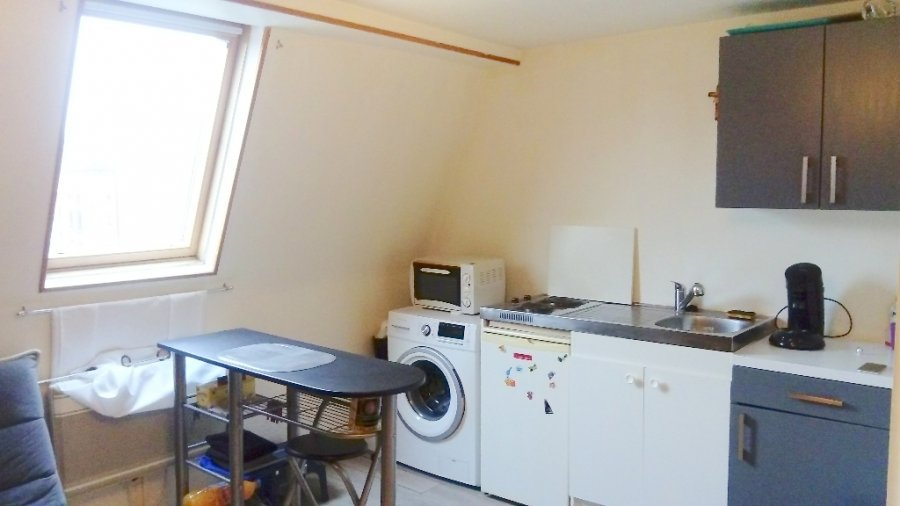 acheter appartement 2 pièces 29.48 m² la madeleine photo 2