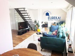 Duplex for rent 2 bedrooms in Luxembourg-Centre ville - Ref. 6950411