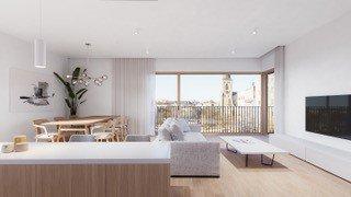 acheter studio 0 chambre 32.54 m² luxembourg photo 1
