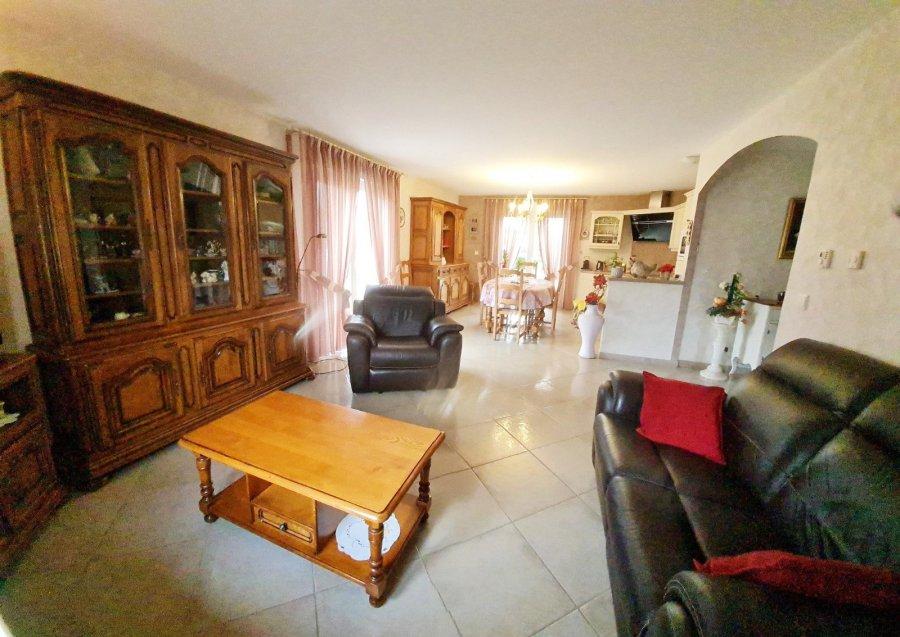 Maison individuelle à vendre F4 à Mondelange