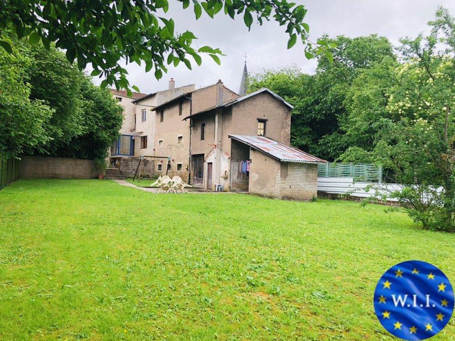 acheter maison 5 pièces 170 m² dieulouard photo 2
