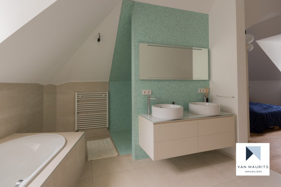 Duplex à louer 3 chambres à Luxembourg