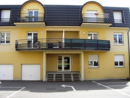 Appartement à Manom