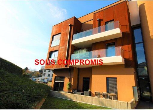 Wohnung zum Kauf 2 Zimmer in Schifflange (LU) - Ref. 7020571
