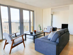 Penthouse for rent 2 bedrooms in Luxembourg-Gasperich - Ref. 6701083