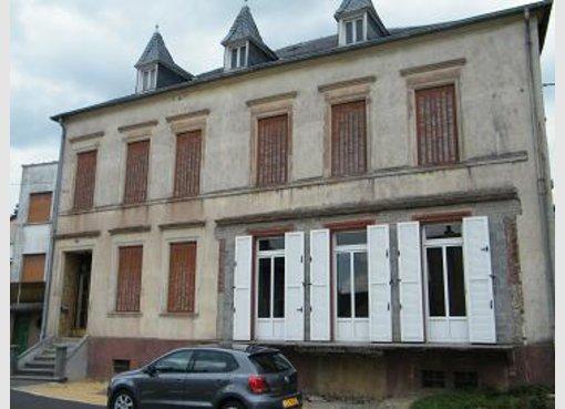 Vente maison individuelle 6 chambres waldwisse moselle for Vente maison individuelle moselle
