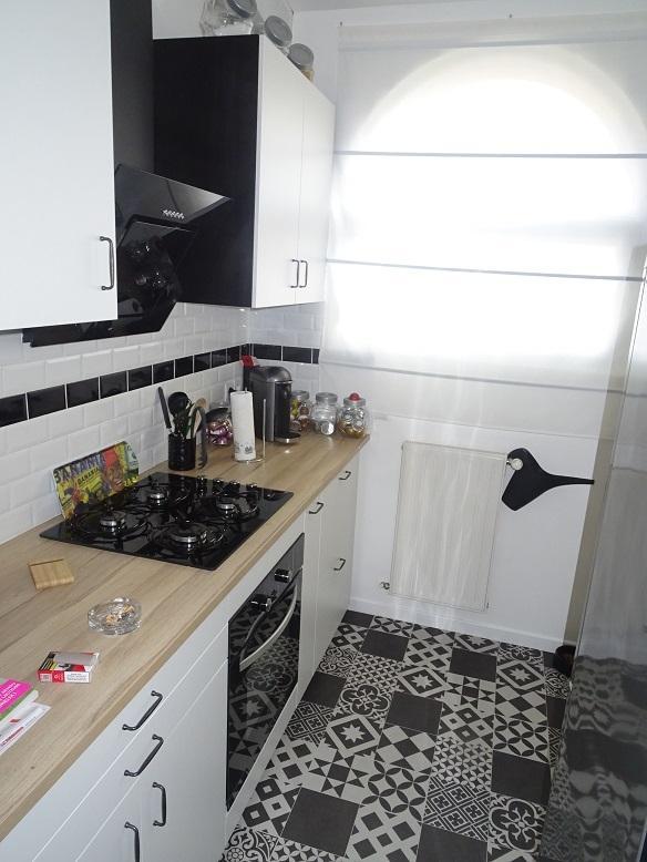 Appartement à vendre F3 à Illange
