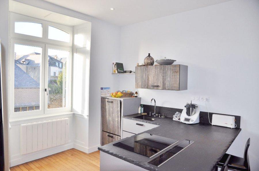 acheter appartement 5 pièces 117 m² château-gontier photo 2
