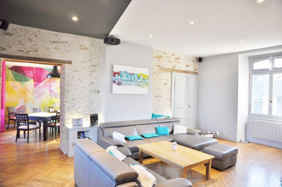 acheter appartement 5 pièces 117 m² château-gontier photo 3
